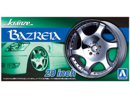 Wheel Set - Kranze Bazreia 20 Inch