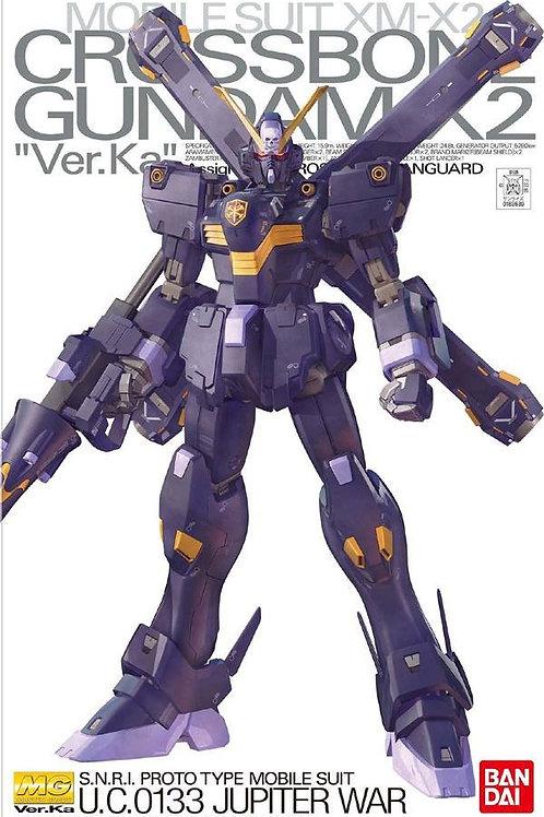 Crossbone Gundam X2 Ver.Ka