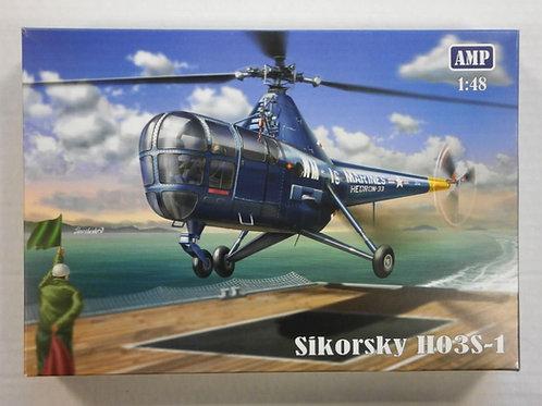 Sikorsky HO3S-1