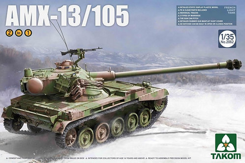 AMX-13/105 (2in1)
