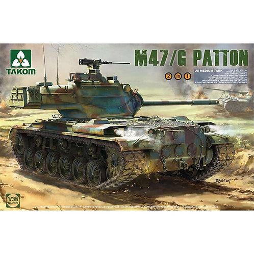 M47/G Patton