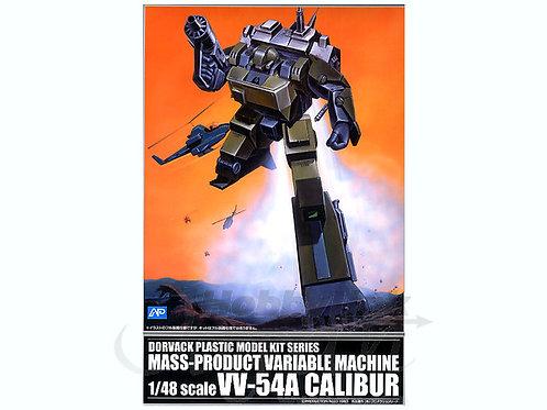 VV-54A Calibur Mass-Product Variable Machine
