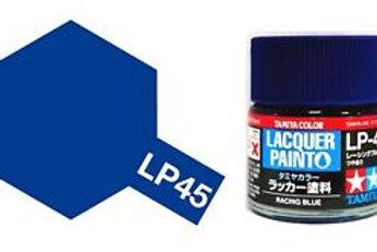 Tamiya Racing Blue LP-45