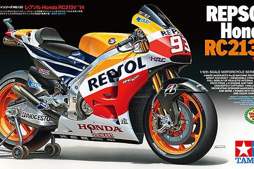 Honda Repsol RC213V '14 + Extras