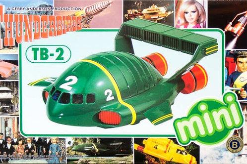 Thunderbirds TB-2 Mini