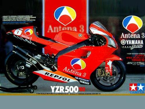 Yamaha YZR 500 02