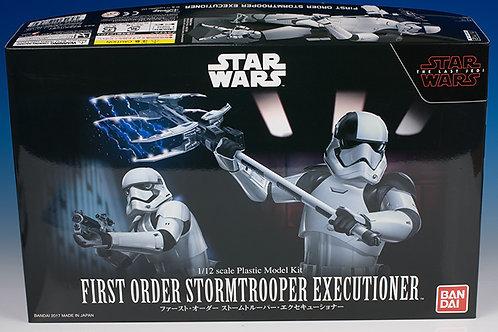 Executioner Storm Trooper (Last Jedi)