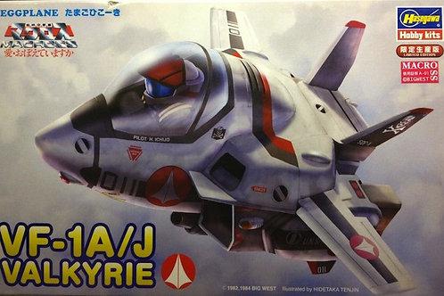 VF-1A/J Valkyrie Eggplane