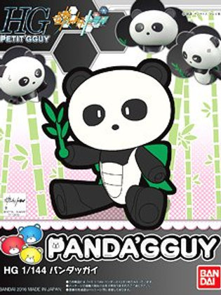 Panda'GGuy