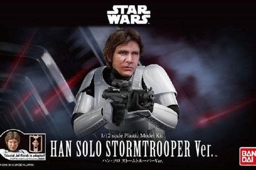Stormtrooper - Han Solo Version