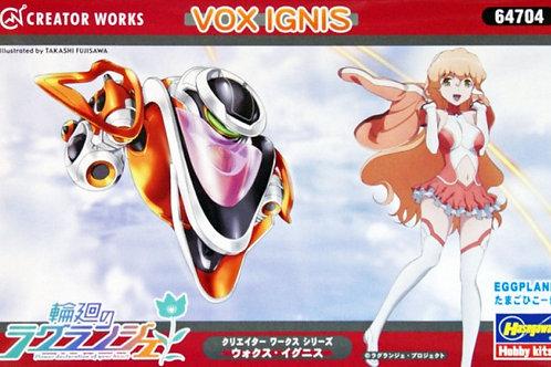VOX Ignis Eggplane