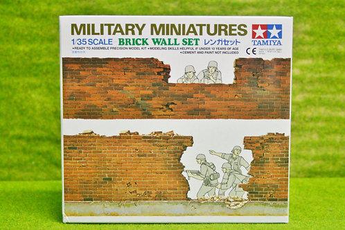 Brick Wall Set