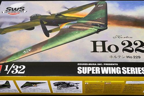 Horten Ho229 + Extras