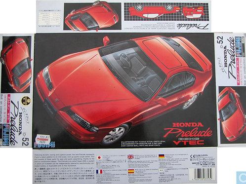 Honda Prelude DOHC VTec