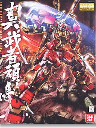 Shin Musha Gundam + Extras
