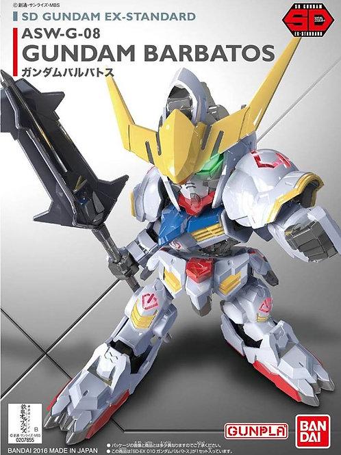 Gundam Barbatos SD-EX