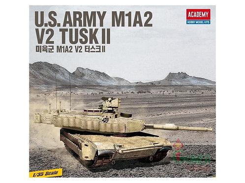 US M1A2 V2 Tusk II