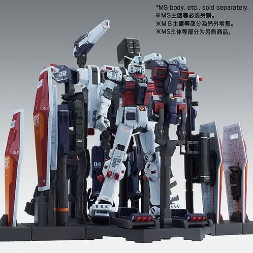 FA-78 Weapon & Armor Hanger for Full Armor Gundam