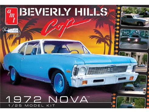 Beverly Hills Cop 1972 Nova