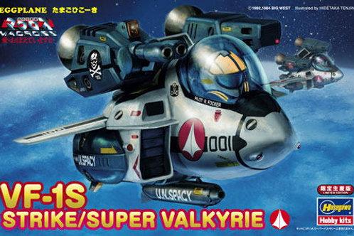 VS-1S Strike/Super Valkyrie Eggplane