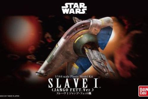 Slave 1 (Jango Fett Version)