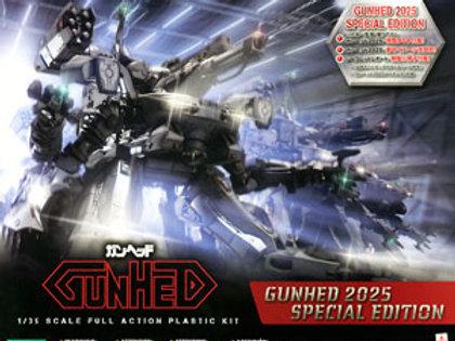 Gunhead 2025 Special Edition