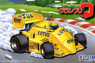Lotus 99T GP (Q Series)