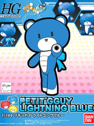 Petit'GGuy Lightning Blue
