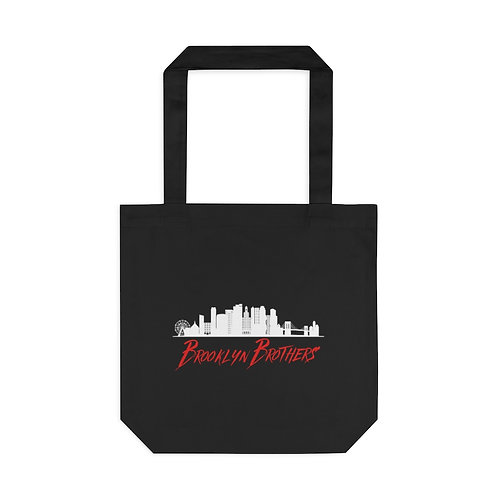 Brooklyn Brothers Cotton Tote Bag