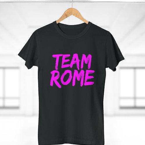 Team Rome Tee