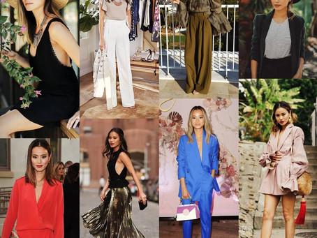 #FashionFuel  Style Inspiration!! Jamie Chung