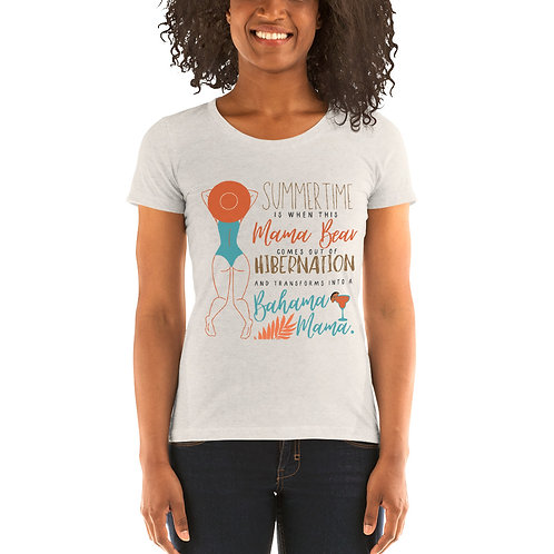 Summertime T-Shirt-Sunset