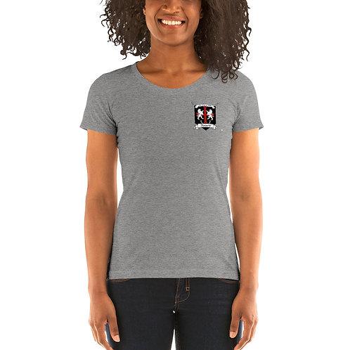 Rossetti Family Crest T-shirt
