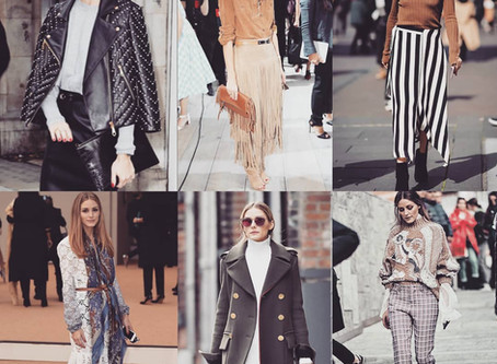 #FashionFuel  Style Inspiration!! Olivia Palermo