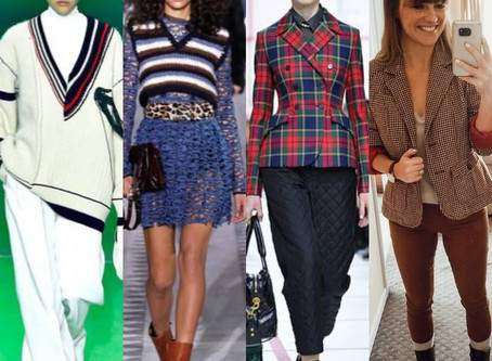#FashionFuel  Welcome to PREP SCHOOL