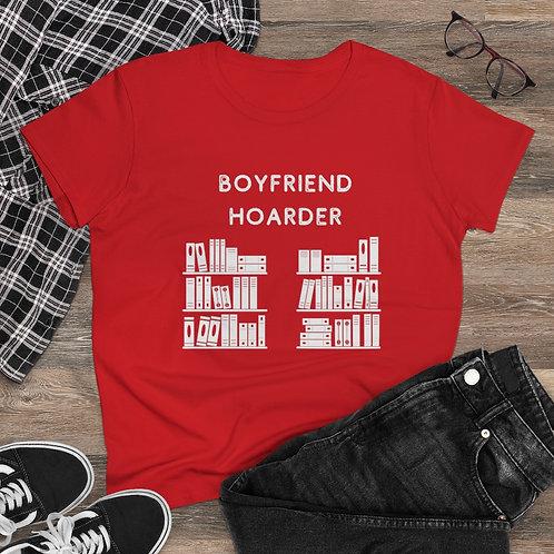 Boyfriend Hoarder Tee