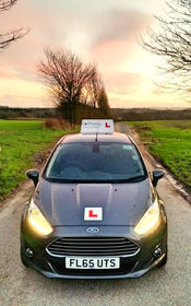 Driving lessons Uckfield