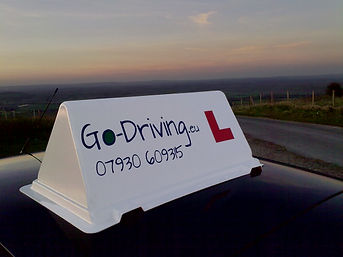 Driving Instructor Uckfield