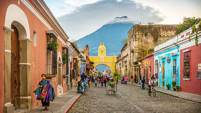 Sueños Centroamericanos - Viajes Olmeca