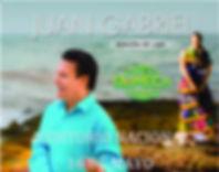 Juan Gabriel - Viajes Olmeca