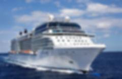 Mis XV en crucero - Viajes Olmeca