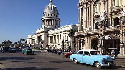 La Habana - Viajes Olmeca