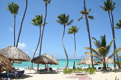 Punta Cana - Viajes Olmeca