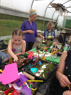 Kenyon Farm workshops