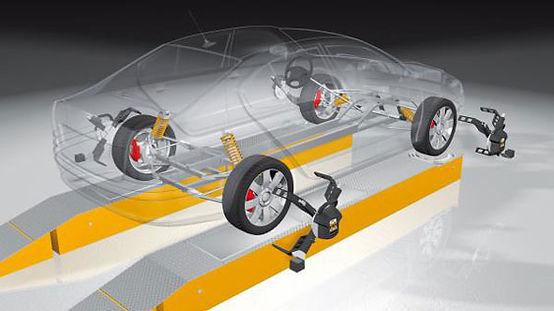 wheel alignment hyannis ma