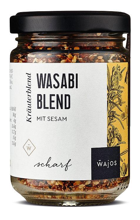 Wasabi Blend