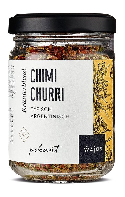 Chimi Churri Blend