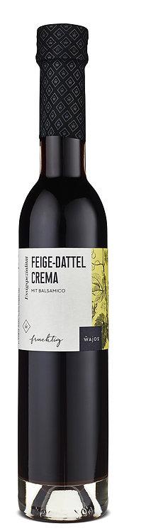 Feige-Dattel Crema Balsamico