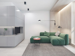 All about Minimalist Design Style