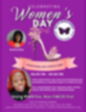 Celebrating Womens Day RBW-Charlee-2020-